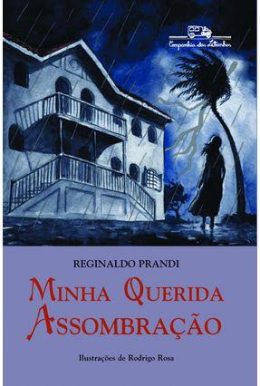 Minha Querida Assombração - Prandi,Reginaldo | Hoshan.org