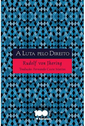 A Luta Pelo Direito - Von Jhering,Rudolf pdf epub