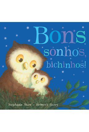 Bons Sonhos, Bichinhos - Little tiger press pdf epub
