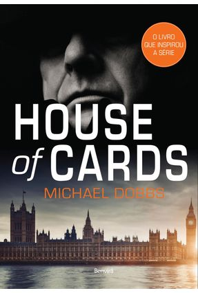 House Of Cards - Dobbs,Michael | Hoshan.org