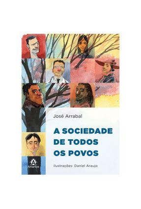 A Sociedade de Todos os Povos - Arrabal,José pdf epub