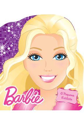 Barbie - A Pequena Estilista - Ciranda Cultural pdf epub