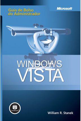 Microsoft Windows Vista - Stanek,William R.   Tagrny.org