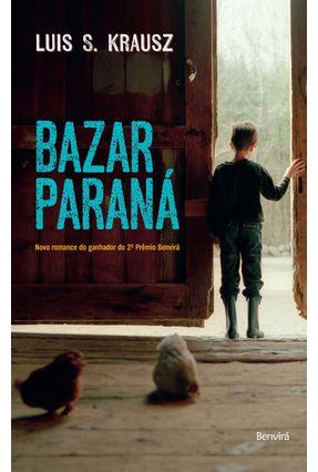 Bazar Paraná - Krausz,Luis S. | Nisrs.org