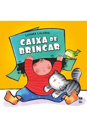 Caixa De Brincar - Lacerda,Leninha | Hoshan.org