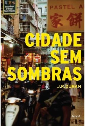 Cidade Sem Sombras - Duran,J. R. | Hoshan.org