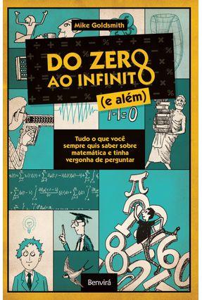 Do Zero ao Infinito (E Além) - Mike Goldsmith pdf epub