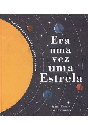 Era Uma Vez Uma Estrela - Hernández,Mar   Nisrs.org