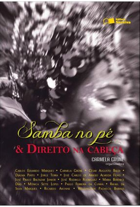 Samba No Pé & Direito Na Cabeça - Grüne,Carmela pdf epub