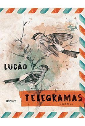 Telegramas - Lucão | Tagrny.org