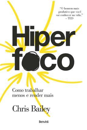 Hiperfoco - BAILEY,CHRIS pdf epub
