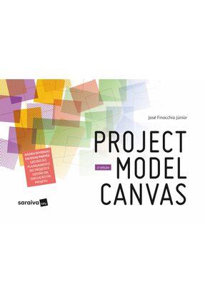 Project Model Canvas - Finocchio Júnior,José pdf epub