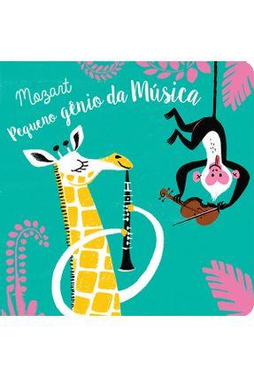 Mozart - Pequeno Gênio Da Música - Books,Yoyo   Tagrny.org