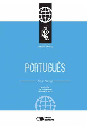 Português - Col. Diplomata - Ritacy Azevedo Ritacy Azevedo pdf epub