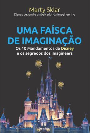 Uma Faísca De Imaginação - Sklar,Marty | Tagrny.org