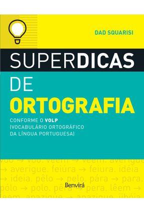Superdicas De Ortografia - 2ª - Squarisi,Dad pdf epub