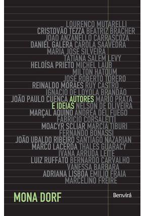 Autores e Ideias - Dorf,Mona | Nisrs.org