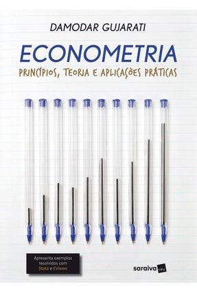 Econometria - GUJARATI ,DAMODAR pdf epub