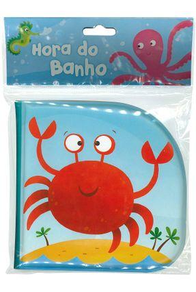 Caranguejo - Hora do Banho - Books,Yoyo pdf epub