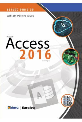 Estudo Dirigido de Microsoft Access 2016 - Alves,William Pereira   Tagrny.org