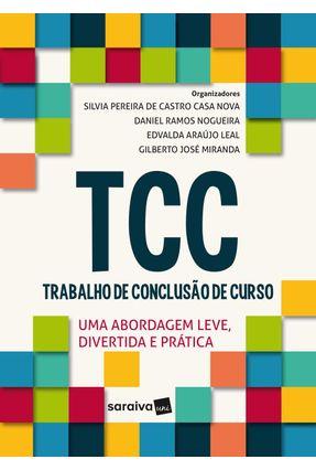 TCC Trabalho De Conclusão De Curso - Castro,Silvia Pereira De pdf epub