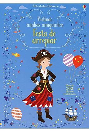 Festa De Arrepiar - Vestindo Minhas Amiguinhas - Mackay,Lizzie   Hoshan.org