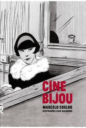 Cine Bijou - Coelho,Marcelo | Nisrs.org