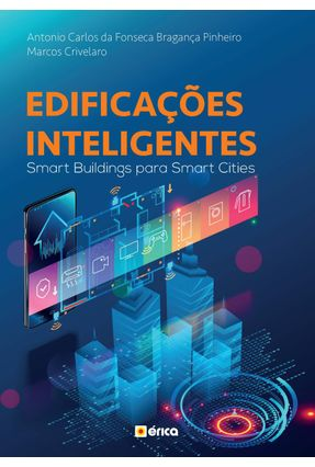 Edificações Inteligentes - Bragança,Antonio Carlos pdf epub
