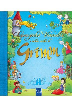 Chapeuzinho Vermelho e Outros Contos de Grimm - Books,Yoyo   Nisrs.org