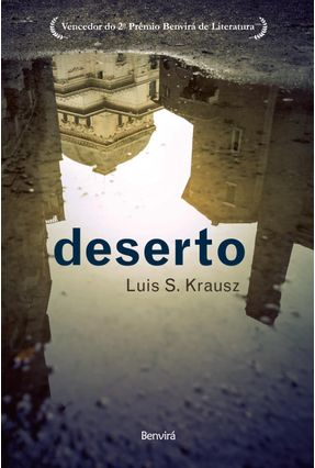 Deserto - Krausz,Luis Sérgio | Hoshan.org