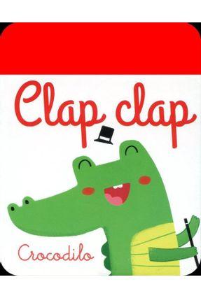 Crocodilo - Clap Clap - Books,Yoyo pdf epub