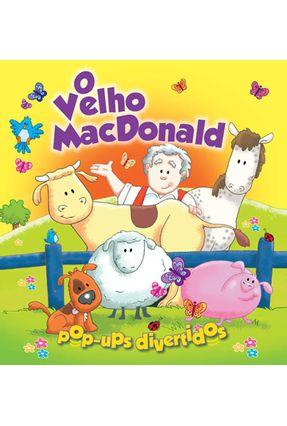O Velho Macdonald - Editora,Zastras pdf epub