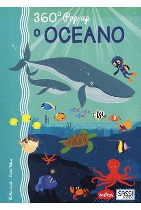 Oceano, O: 360 Pop-Up - FABRIS,NADIA | Nisrs.org