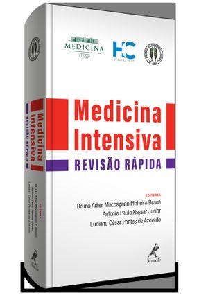 Medicina Intensiva - Revisão Rápida - Adler Maccagnan Pinheiro Besen,Bruno pdf epub