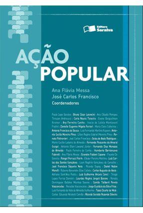 Ação Popular - Messa,Ana Flavia Francisco,José Carlos   Tagrny.org