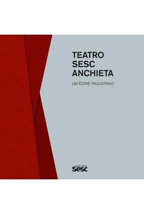 Teatro Sesc Anchieta - Vários Autores pdf epub
