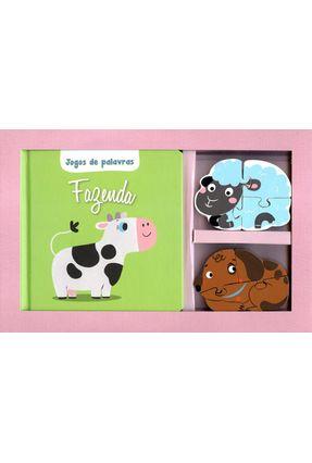 Fazenda - Col. Jogos de Palavras - Books,Yoyo Books,Yoyo pdf epub