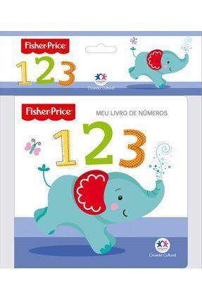 Fisher-Price - Números - Editora Ciranda Cultural | Tagrny.org