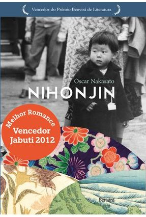 Nihonjin - Nakasato,Oscar pdf epub