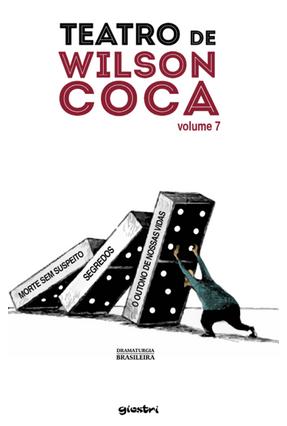 Teatro de Wilson Coca - Vol. 7 - Coca,Wilson pdf epub