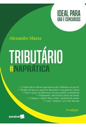 Tributário Na Prática - 5ª Edição 2020 -  pdf epub