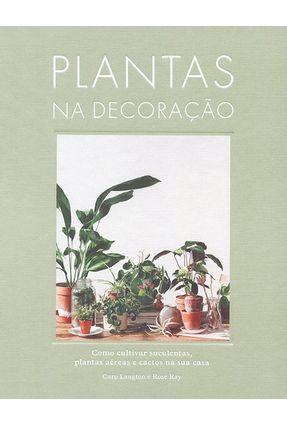 Plantas na Decoração - Galer,Alicia pdf epub