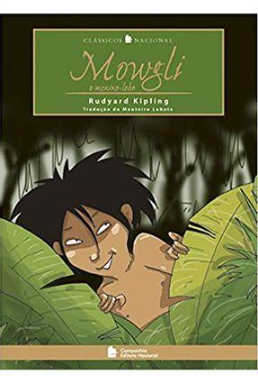 Mowgli - O Menino Lobo - Col. Clássicos Nacional - Kipling,Rudyard pdf epub