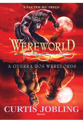 Wereworld - A Guerra Dos Werelords - Jobling,Curtis pdf epub