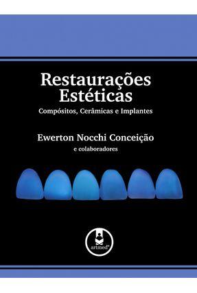 Restauracoes Esteticas - Conceicao,Ewerton Nocchi | Nisrs.org