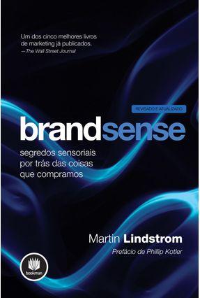 Brandsense: Revisado e Ampliado - Lindstrom,Martin pdf epub