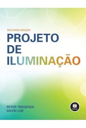Projeto De Iluminação - Tregenza,Peter Loe,David | Nisrs.org