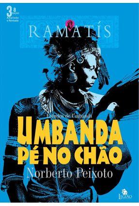 Umbanda Pé No Chão - Estudos De Umbanda - Peixoto,Norberto pdf epub