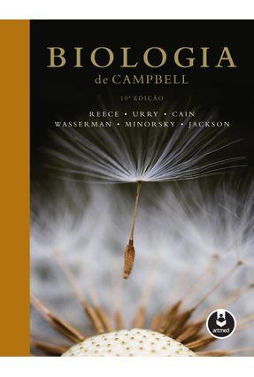 Biologia de Campbell - 10ª Ed. 2015 - Reece,Jane B. Cain,Michael L. Urry,Lisa A. | Hoshan.org