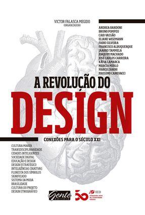 A Revolução do Design - Megido,Victor Falasca   Nisrs.org